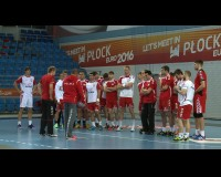 Polish National Team in Płock