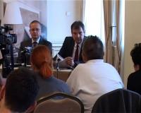 Konferencja dot. strategii rozwoju