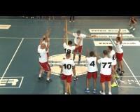 V Handball Fans Tournament named by Tomek Kaszanek