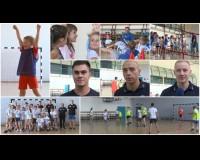 Wakacyjne Spotkania z Piłką Ręczną 2018