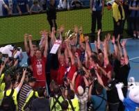 Przed finałami Mistrzostw Polski