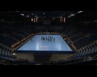 The Oilers in Kiel